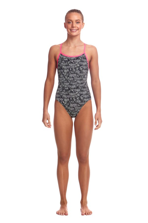 Funkita Zebra Crossing
