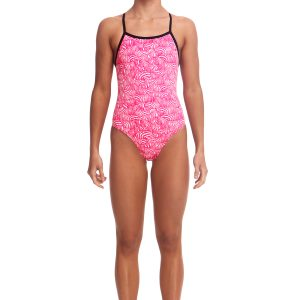 Funkita Painted Pink