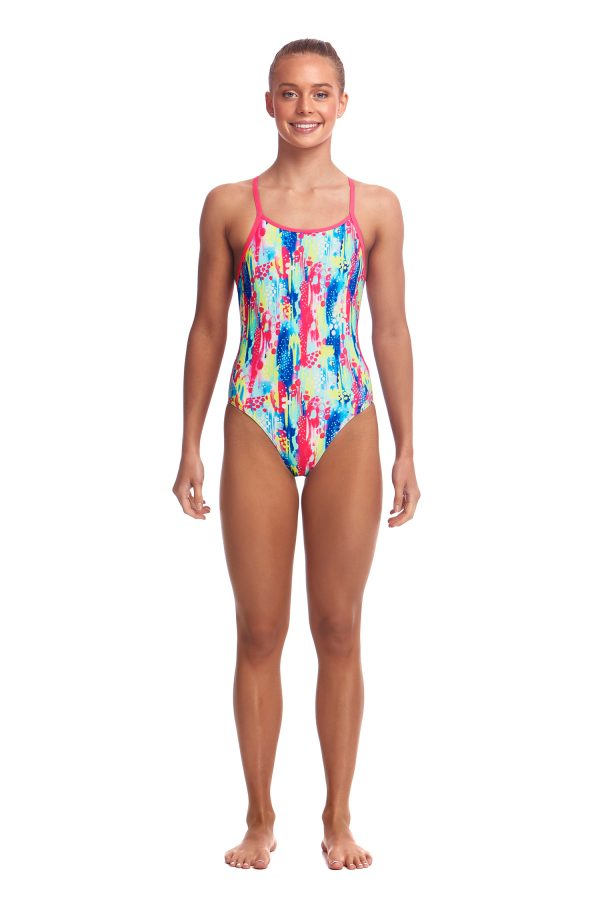 Funkita Slapped On